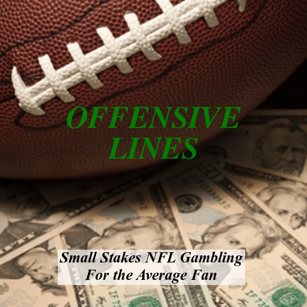 Offensive Lines » Podcasts