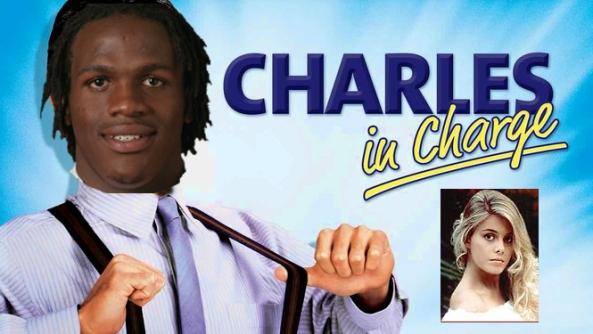 Charles, Jamal
