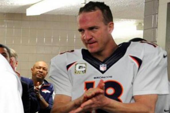 Evil-Manning